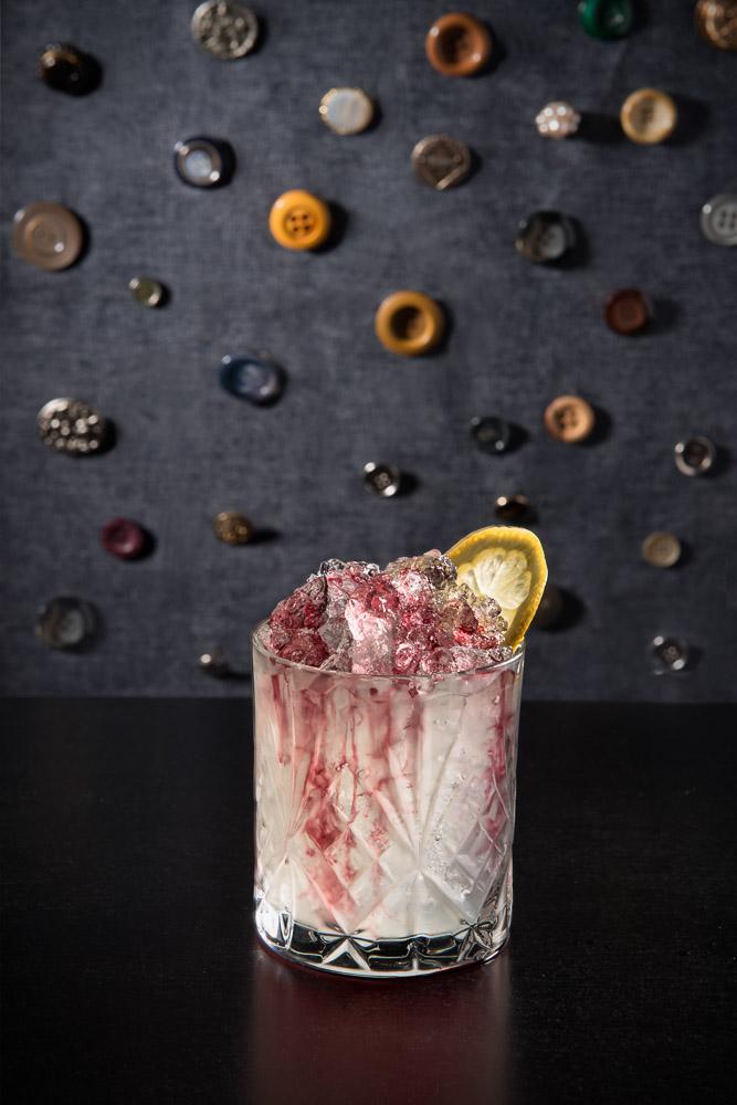 Cocktails for Le Syndicat Bar 0