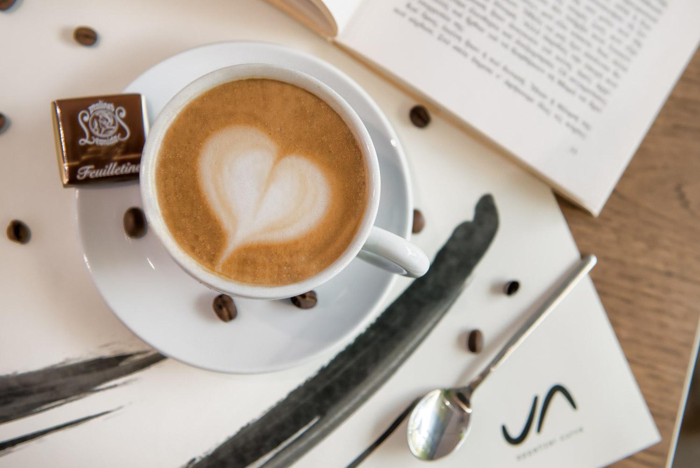 Choco and Coffee 6