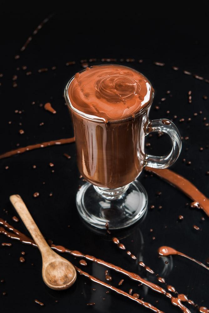 Choco and Coffee 1
