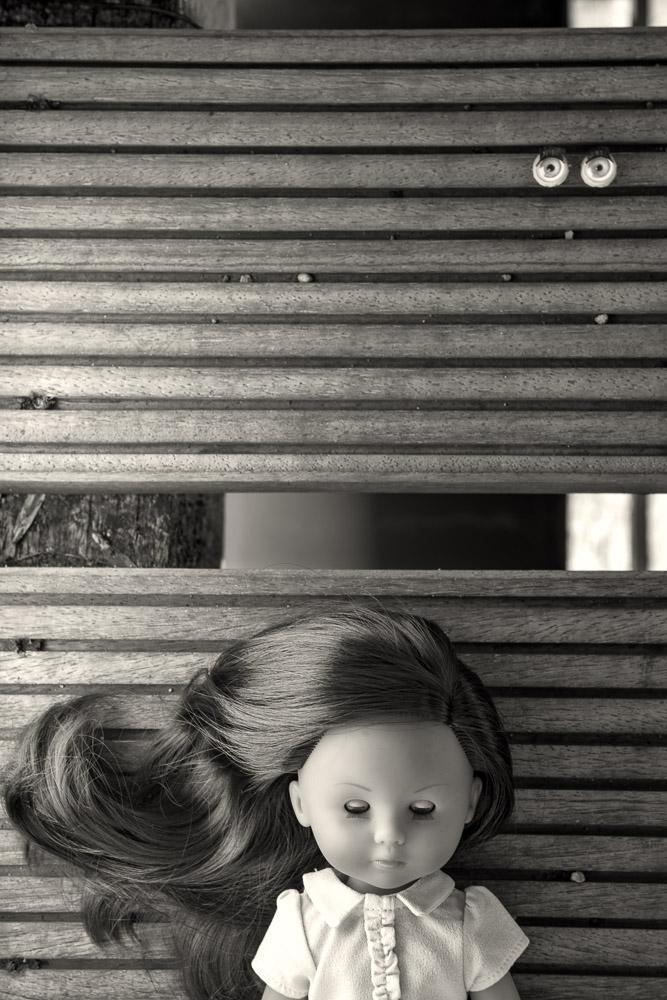 Dull Doll 1