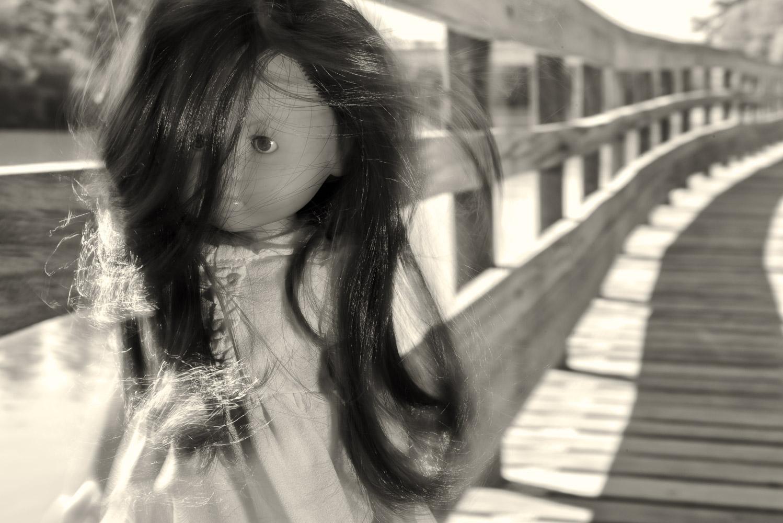 Dull Doll 2