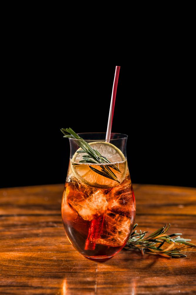 Cocktails for Undo Bar 6