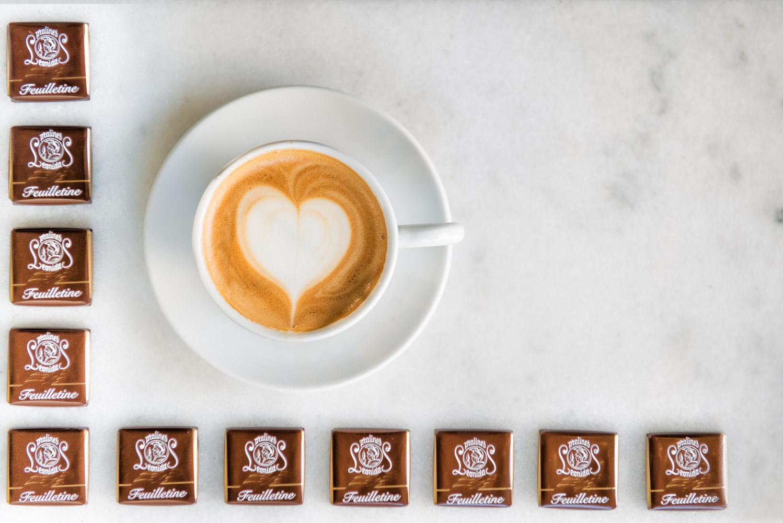 Choco and Coffee 7