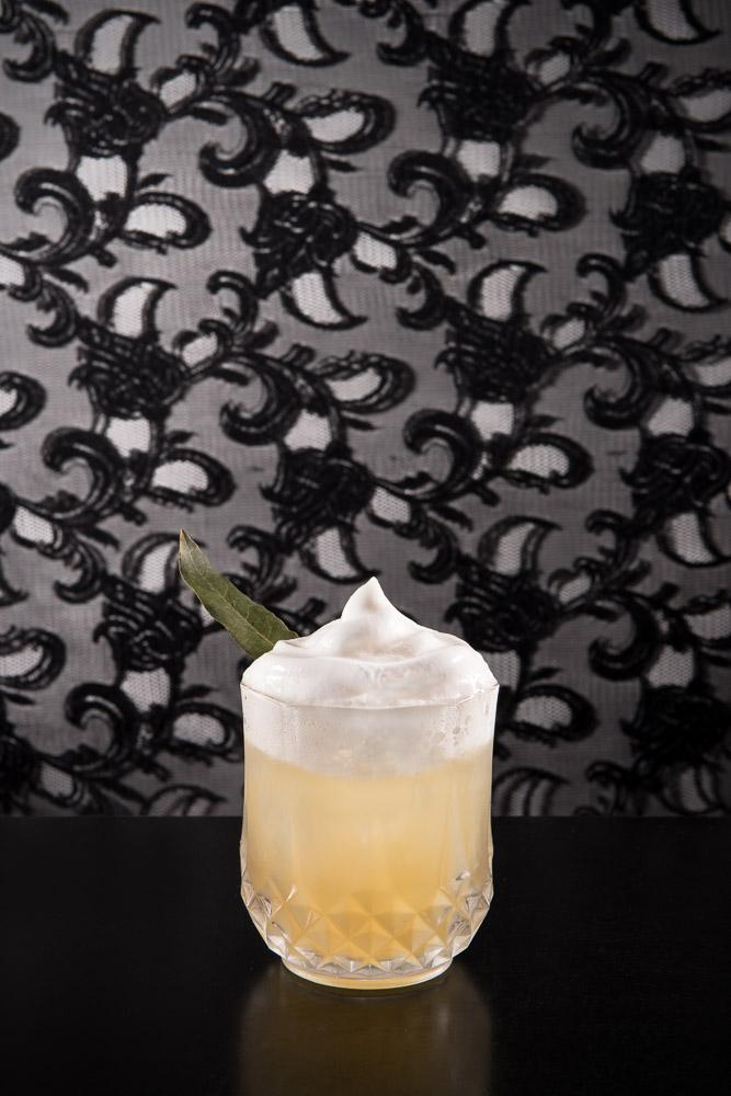 Cocktails for Le Syndicat Bar 1