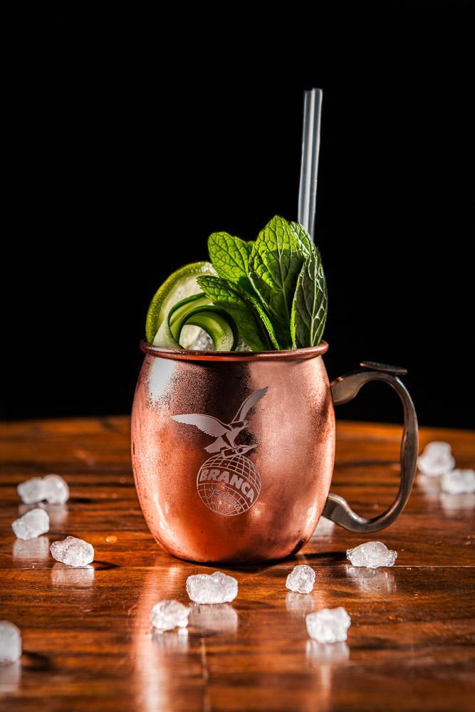 Cocktails for Undo Bar 4