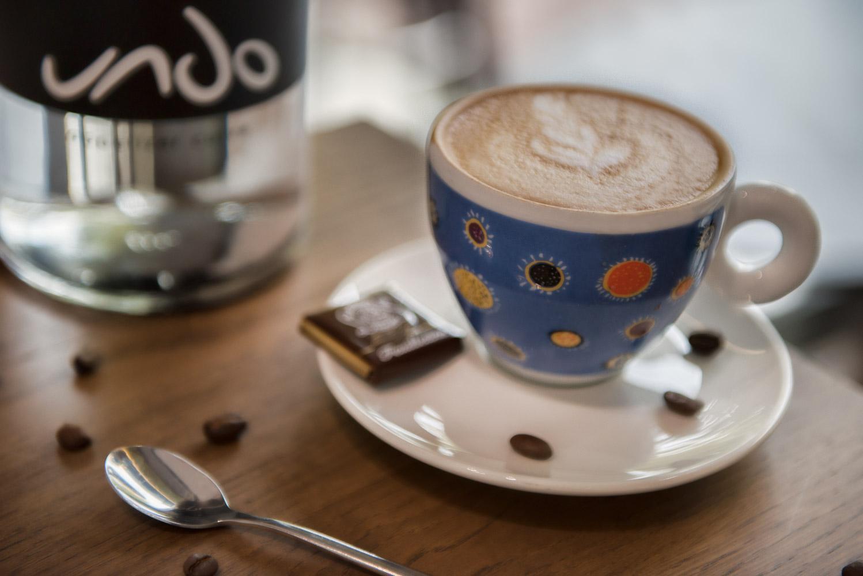Choco and Coffee 5
