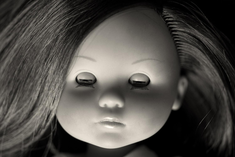 Dull Doll 6