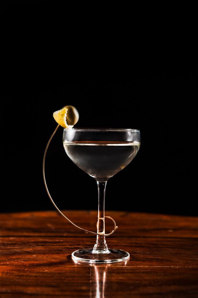 Cocktails for Undo Bar 3